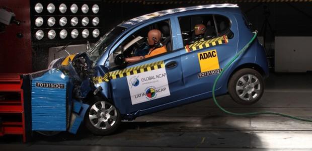 Novo-Chery-QQ-é-reprovado-no-teste-do-Latin-NCAP (Foto: Divulgação)