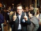 Renato Bravo fará comitiva até a sede da prefeitura na posse em Friburgo