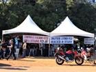 Agentes penitenciários entram em greve nesta quinta, 16, em Rondônia