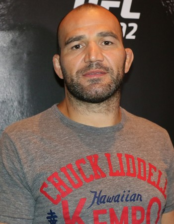 Glover Teixeira; UFC 202 (Foto: Evelyn Rodrigues)