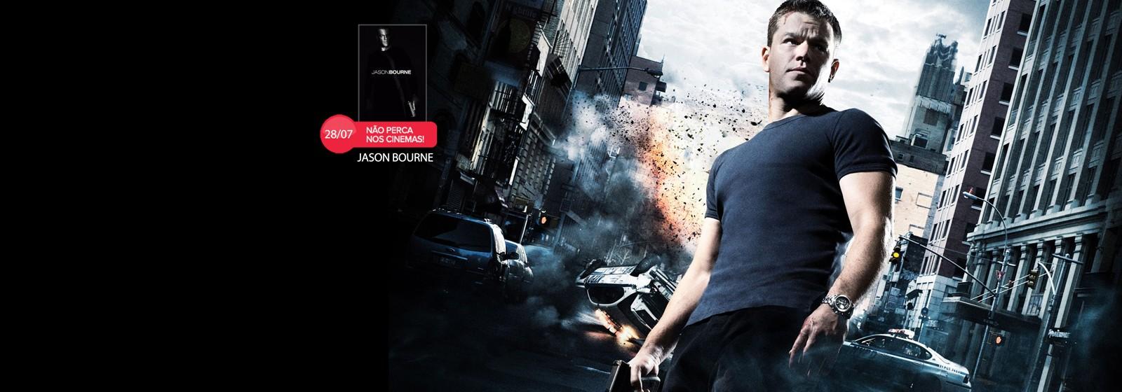Trilogia Bourne
