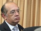 'Não é problema meu', afirma Gilmar Mendes sobre repercussão de fala