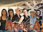 Banda América se apresenta neste sábado em Itatiaia, RJ