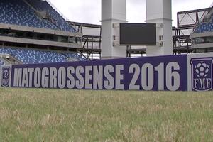 Campeonato Mato-Grossense 2016 (Foto: Reprodução/TVCA)