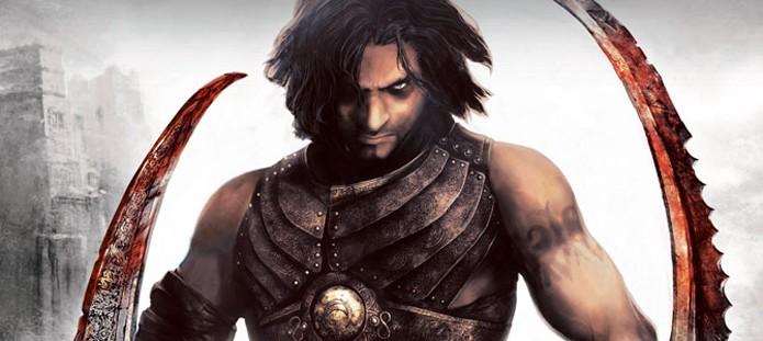 Prince of Persia Warrior Within (Foto: Divulgação/Ubisoft)