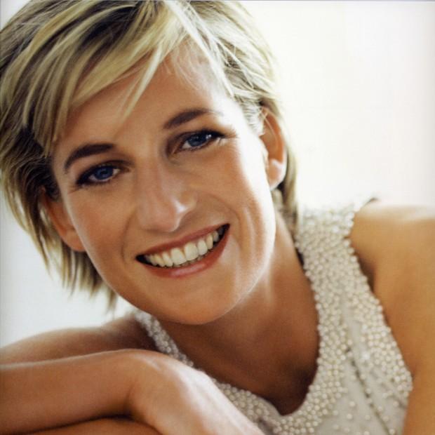 Diana, princesa de Gales (Foto: Divulgação)