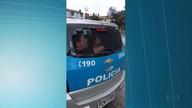 Ator Fábio Assunção paga fiança e é liberado após prisão em Arcoverde
