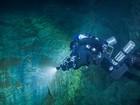 Caverna inundada mais profunda do mundo é achada na República Tcheca