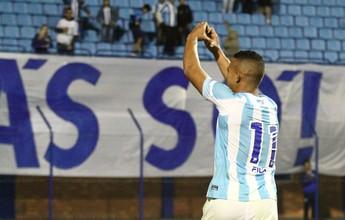 De seis jogos sem vitória, a três invicto, Avaí muda astral para pegar o Vasco