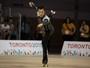 Marcel Sturmer lidera programa da patinação artística no Pan de Toronto