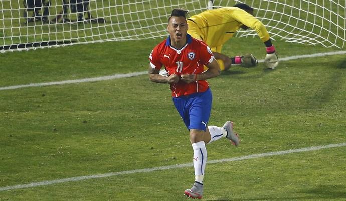Vargas (Foto: Agência Reuters)