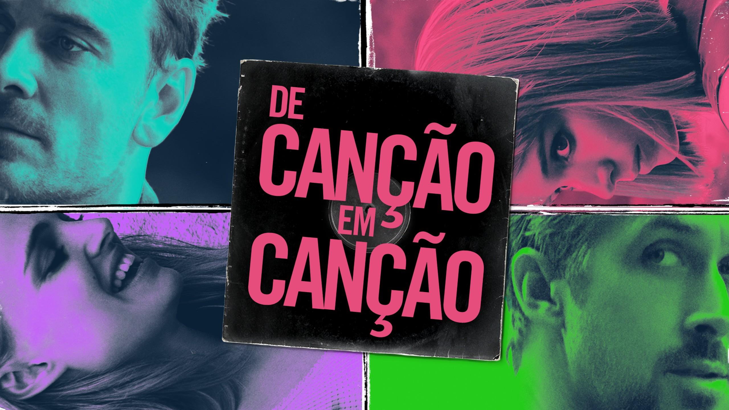 De Canção em Canção (Foto: Divulgação)