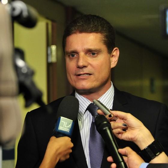 Marcos Rotta  (Foto: Agência Câmara )
