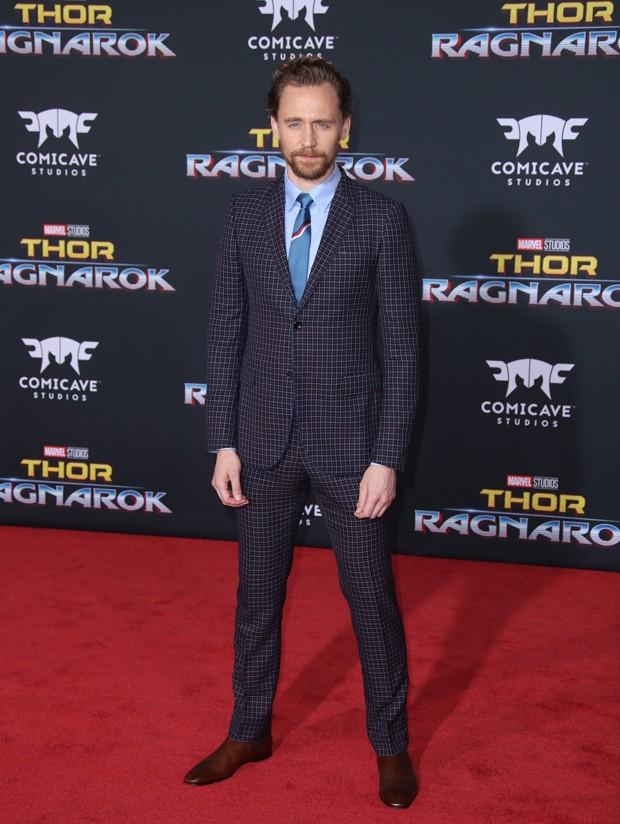 Tom Hiddleston (Foto: BackGrid)