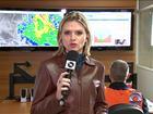 Após chuva, rios atingem nível de alerta no Rio Grande do Sul