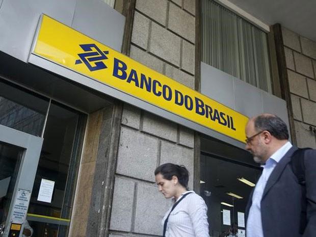 Lucro do Banco do Brasil aumenta no 3º trimestre (Foto: REUTERS/Pilar Olivares)
