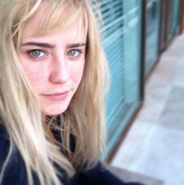 Fernanda Vasconcellos (Foto: Instagram/Reprodução)