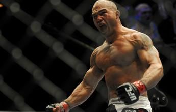 Ultimate pretende escalar luta entre Lawler e Tyron Woodley no UFC 201