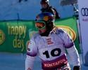 Isabel Clark vai às quartas na 1ª etapa da Copa do Mundo de snowboard