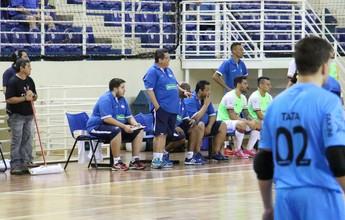 Orlândia encara o penúltimo para ser o primeiro nas oitavas da Liga Futsal