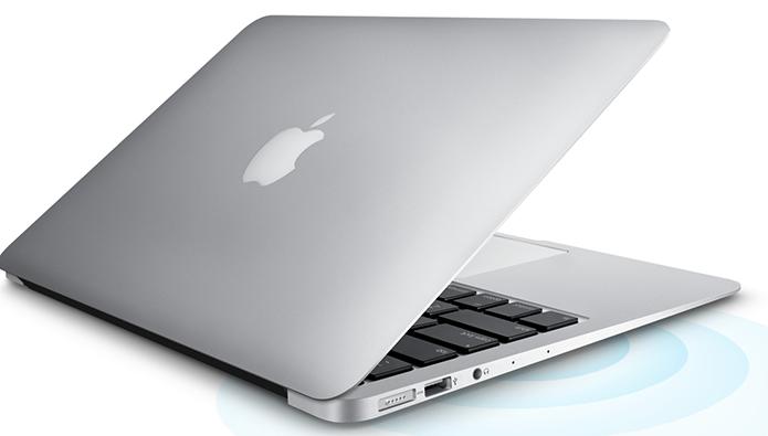 Macbooks Air de 11 polegadas custa menos que R$ 4400 em alguns sites (Foto: Divulgação)