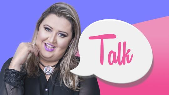 Blogueira Ingrid Babicsak, de Suzano, dá dicas de looks plus size