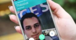WhatsApp: usuários testam novo jeito de enviar mensagem no app (Tainah Tavares/TechTudo)