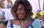 Glória Maria relembra experiência ao fumar erva na Jamaica