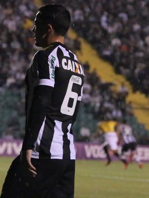roberto cereceda figueirense (Foto: Luiz Henrique / FFC)