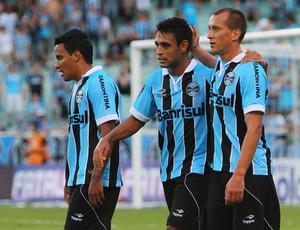 grêmio gol werley marquinhos felipe nunes ypiranga (Foto: Lucas Uebel/Grêmio FBPA)