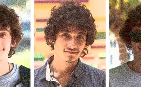 JOGO RÁPIDO: Conheça melhor Guilherme Prates, o Dinho