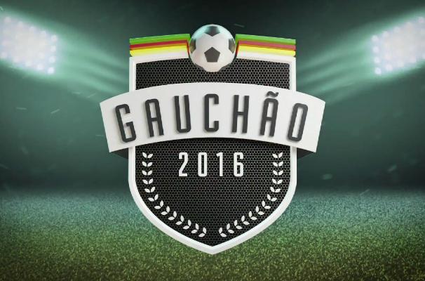 Gauchão 2016 Campeonato Gaúcho (Foto: Reprodução/RBS TV)