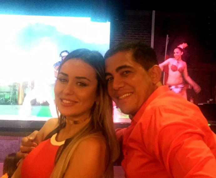 leticia santiago 4 (Foto: Arquivo Pessoal)