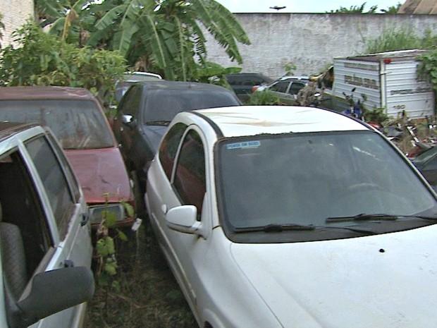 Polícia Civil diz que equipe da Vigilância Epidemiológica foi ao local (Foto: Reprodução/Rede Amazônica Acre)