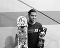 Luan Oliveira brilha, mas veterano dos EUA vence Street League em Munique