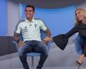 """Corintiana Hortência cutuca Palmeiras: """"Precisa ser campeão mundial né?"""