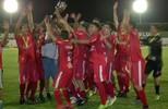O União venceu o Luverdense nos pênaltis e é campeão Mato-grossense Sub-19