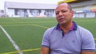Neymar no 'Caldeirão': reveja as entrevistas do pai do jogador da Seleção Brasileira