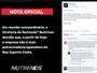 Empresa rompe patrocínio com Boa, após acerto com goleiro Bruno