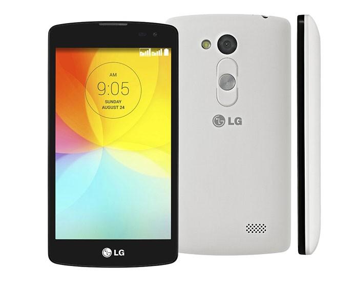 LG G2 Lite tem tela de 4,5 polegadas com bateria de 1820 mAh (Foto: Divulgação/LG)