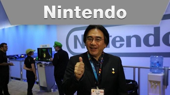 Satoru Iwata disse que Nintendo lançará console voltado para mercados emergentes. (Foto: Reprodução/NintendoLife)