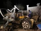 Número de mortos em ataque a restaurante na Somália sobe para 10