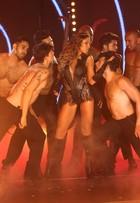 Patricia Abravanel encarna Beyoncé na TV e comemora: 'Eu mega arrasei'