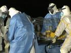 Resultado de exame em suspeito de ter ebola sai nesta quinta-feira