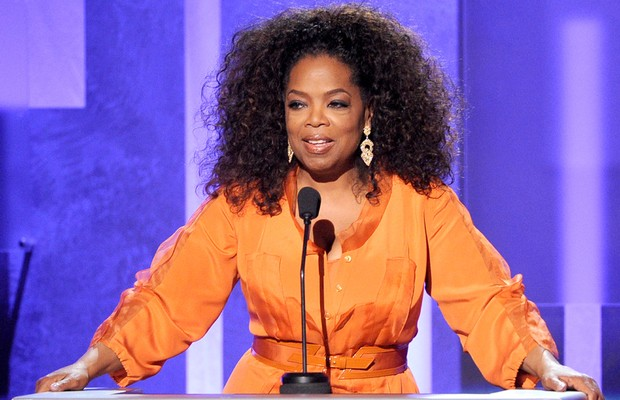 Oprah Winfrey (Foto: Getty Images)