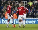 Rooney brilha, mas United só empata com Newcastle após sofrer gol no fim
