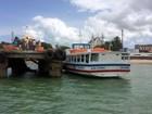 Embarque de Salvador para ilha tem movimento tranquilo neste feriado