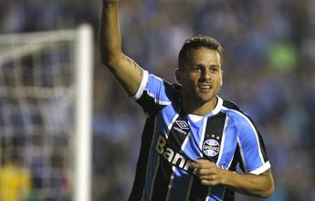 Com reservas, Grêmio vence VEC e mantém liderança do Gauchão 2016