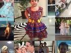 Wesley Safadão parabeniza a filha, Ysis, que completa 2 anos nesta quinta