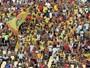 Para partida contra o Avaí, Sampaio volta a fazer promoção de ingressos